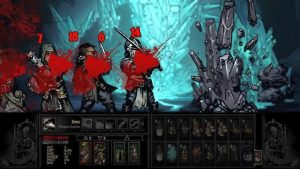 Starting Tips to Darkest Dungeon