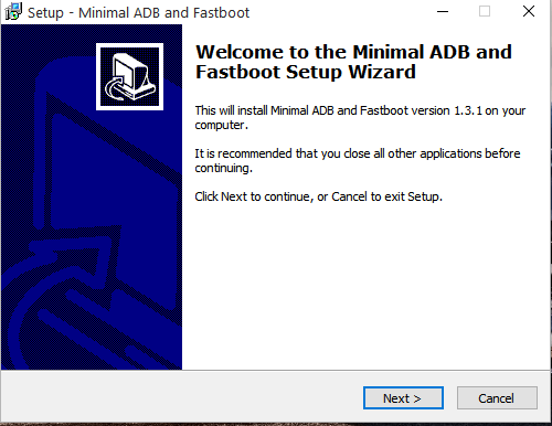 How to Install ADB and Fastboot on Windows 4