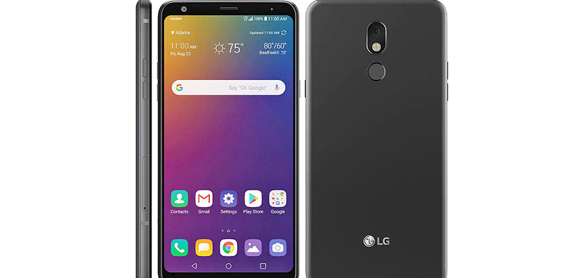 Best Way To Root LG Stylo 5 Using Magisk No Need TWRP