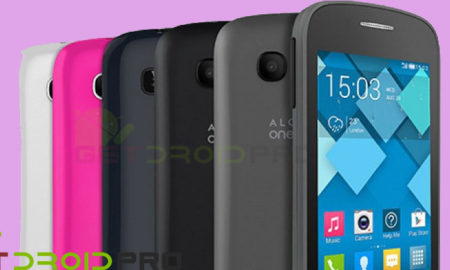Alcatel One Touch Pop C1 4016A
