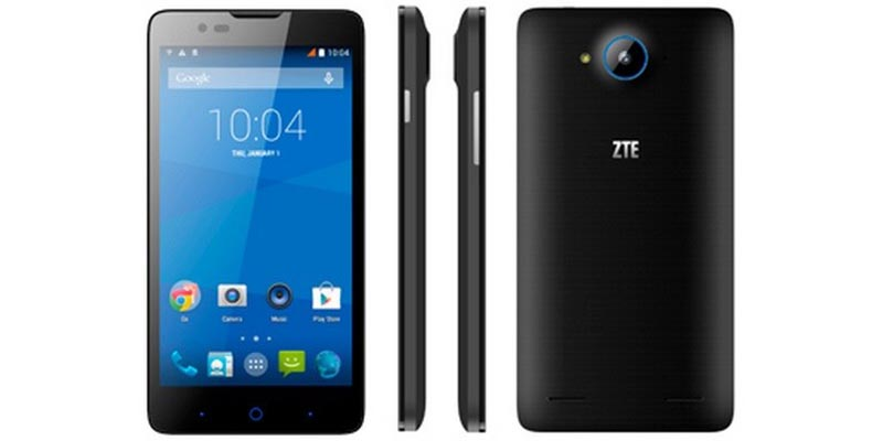 How To Root Zte Blade L3 Plus Magisk Without Twrp Recovery