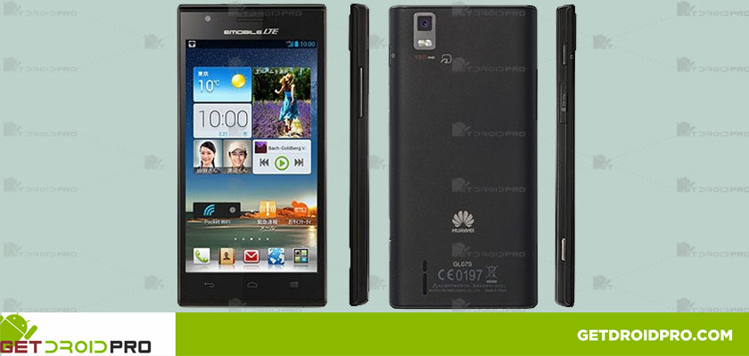 Download Scatter File for Huawei Ascend Y511-u30
