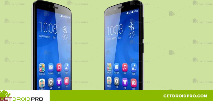 Download Latest Sp Flash Tool Software For Huawei Honor 3c