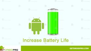 TOP FIVE BEST BATTERY SAVING APPS FOR ANDROID