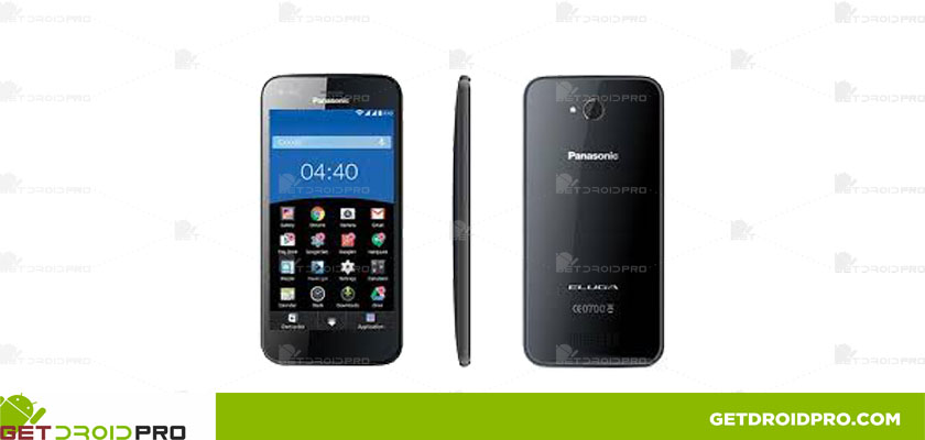 panasonic Eluga S Mini