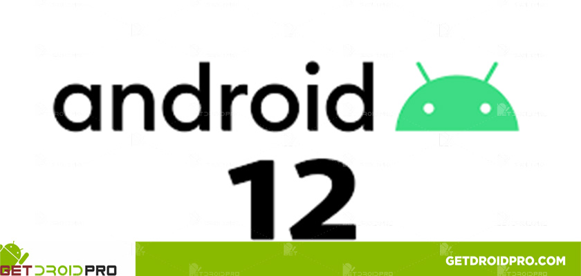 Android-12