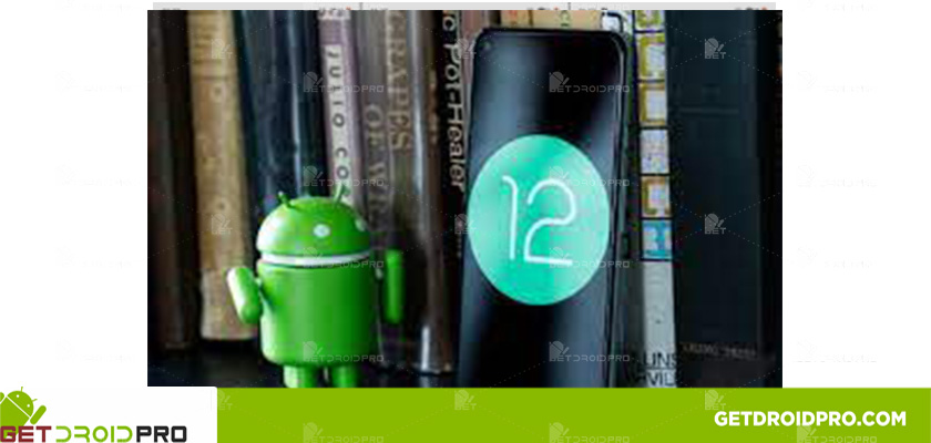 Android-12 What's New