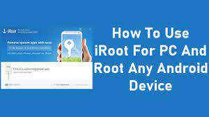 iRoot for PC